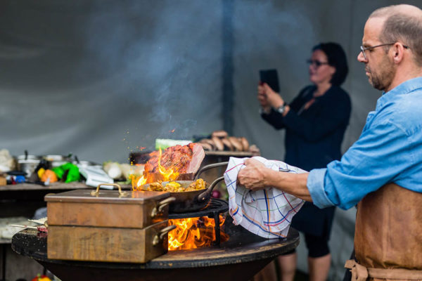 Grill'in Genk